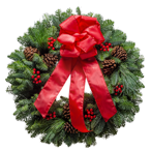 Christmas Classic Christmas Wreaths